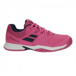 Babolat zapatilla pulsion all court jr