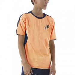 Bullpadel camiseta Iunet Junior