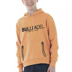 Bullpadel sudadera Ortex junior