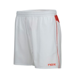 Nox short blanco