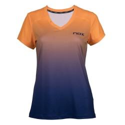 Nox camiseta pro mujer