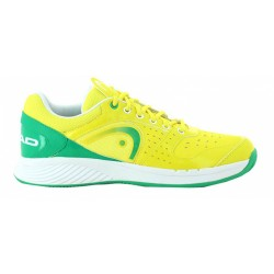 Zapatilla de padel Sprint Team Clay
