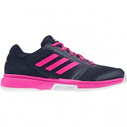Adidas Barricade club mujer negro