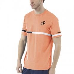 Bullpadel camiseta Intria naranja