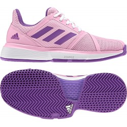Adidas zapatilla courtjam woman