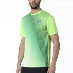Bullpadel camiseta Colepe Verde