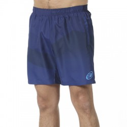 Bullpadel short cordili azul junior