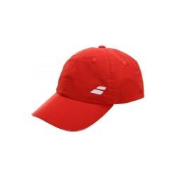 Babolat gorra roja