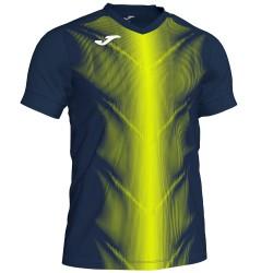 Joma camiseta Olimpia azul