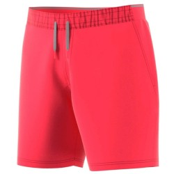 Adidas short club shock red
