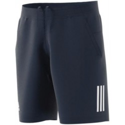 Adidas short club navy 7""