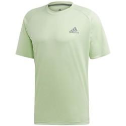 Adidas camiseta club Verde