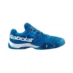 Babolat zapatilla movea azul