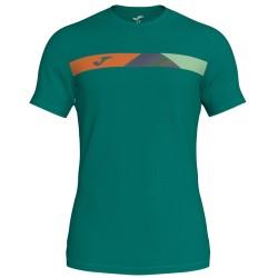 Joma camiseta rodiles verde