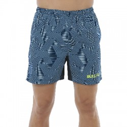 Bullpadel short capmani azul