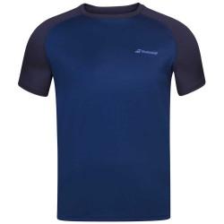 Bullpadel camiseta estate blue