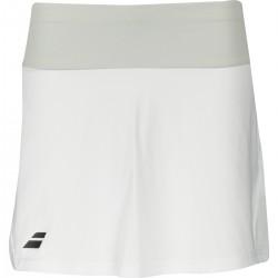 Babolat falda play white