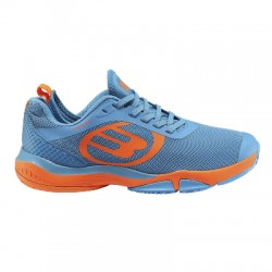 Bullpadel zapatilla Vertex light azul
