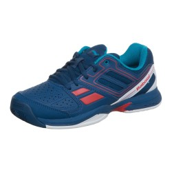 Zapatilla de padel Pulsion Junior