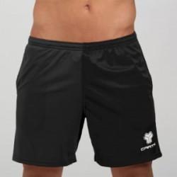 Cartri short trainer negro