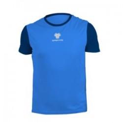 Cartri camiseta Coach 3.0 azul