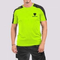 Cartri Camiseta Furious verde