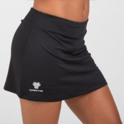Cartri falda Karen negra