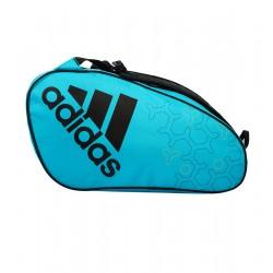 Adidas paletero Control azul
