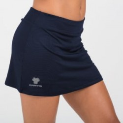 Cartri falda Karen azul