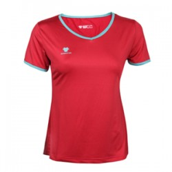 Cartri camiseta Mayka roja