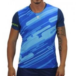 Cartri camiseta Spin azul