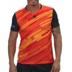 Cartri camiseta Spin naranja