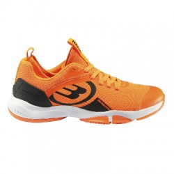 Bullpadel zapatilla Hack 20 naranja