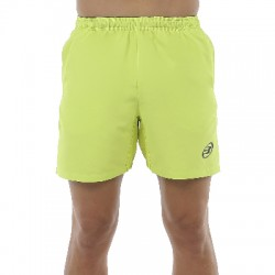 Bullpadel short Coimbra amarillo JR
