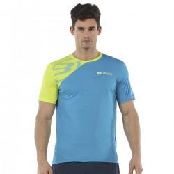Bullpadel camiseta chamois JR