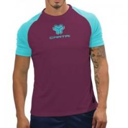 Cartri camiseta Match azul