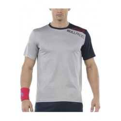 Bullpadel camiseta Unut Gris