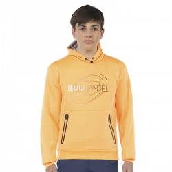Bullpadel sudadera Ramzi Jr
