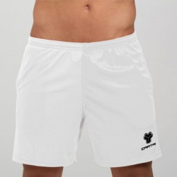 Cartri short trainer blanco