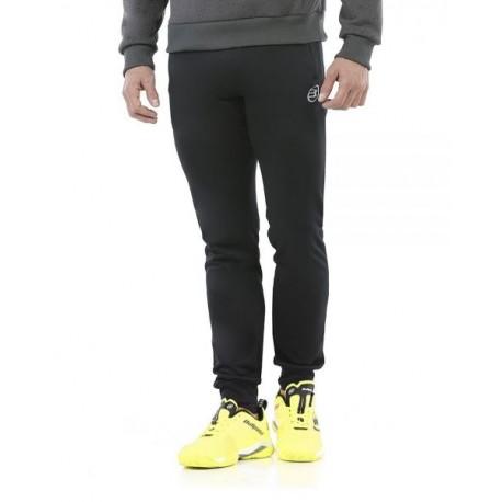 Bullpadel pantalon riveris negro