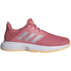 Adidas zapatilla Gamecourt woman rosa