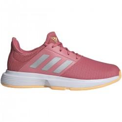 Adidas zapatilla Gamecourt woman rosa