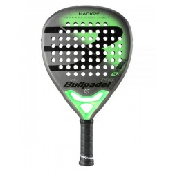 Bullpadel pala Hack confort 21