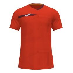 Joma camiseta torneo 2 roja