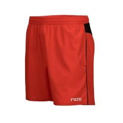 Nox short Team rojo