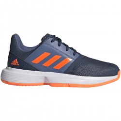 Adidas zapatilla courtjam niño