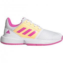 Adidas zapatilla courtjam niña