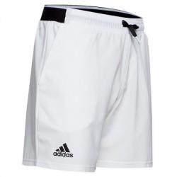 Adidas short club SW blanco