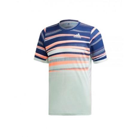 Adidas camiseta FLFT toqver