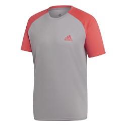 Adidas camiseta Club Granite